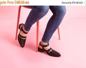Summer Sale 15% OFF Black Shoes, Black Sandals, Womens Shoes, Leather Shoes, Handmade Shoes, Sandals, Shoes, Pumps, Summer Shoes, Pointed To