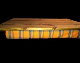 Lap Desk, Laptop stand, Portable Desk- Gift Idea