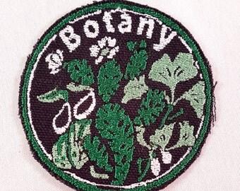 Botany Patch