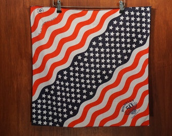 Star Spangled Banner Neckerchief/Bandana