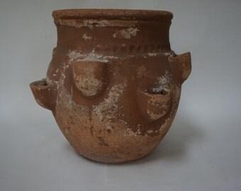Clay Pots Etsy