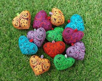 Heart Handmade (Get 12 Hearts)