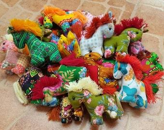 Get 24 Unicorn Cute Dolls Handmade