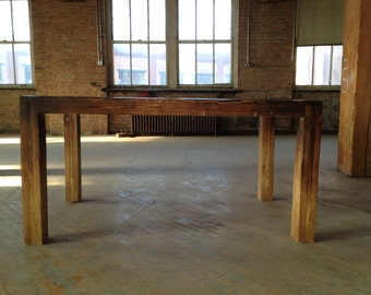 Chicago Fire Parsons Table II