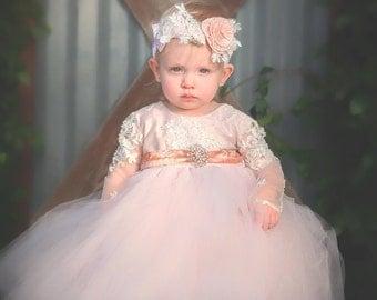 Andretti Baby Tutu Dress