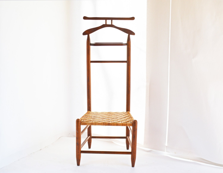 vintage valet chair clothes valet mens valet valet stand