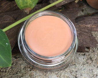 Pro Concealer Pot- SECRET WEAPON- Mineral Primer, Mineral Contour, Mineral Highlighter- All Natural Concealer and Vegan Friendly Cosmetics