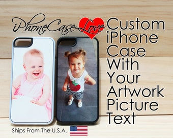 Custom iPhone 6 Case - Custom iPhone 6s Case - Custom iPhone 6 Plus Case - Custom iPhone 6s Plus Case