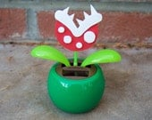 Dancing Piranha Plant