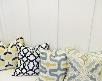 """Premier print decrative Pillow Cover 18""""x18"""""""
