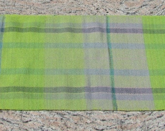 Mongolian Cashmere and Bamboo Scarf