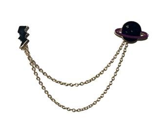 Chain Bolt Pin Set