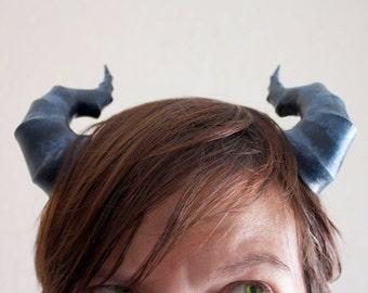 Horns to customize medium and tall