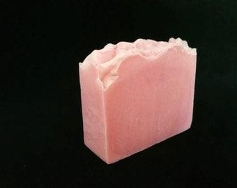Victoria Secret Love Spell Soap