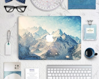 MacBook Air Pro Decal Sticker Ipad sticker Iphone sticker xueshan
