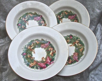 Disney Dinnerware Etsy