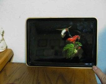 OTAGIRI  HUMMINGBIRD Mini TRAY