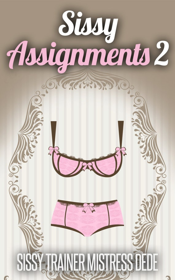 sissy assignments Written by mistress dede, narrated by audrey lusk download the app and start listening to xxx rated sissy assignments today - free with a 30 day trial keep your audiobook forever, even if you cancel.