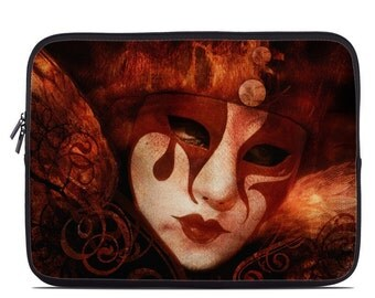 Laptop Sleeve Bag Case - To Rise Above by Duirwaigh Studios - Neoprene Padded - Fits MacBooks + More