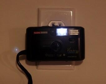 Hamila Ansco Camera LED Nightlight