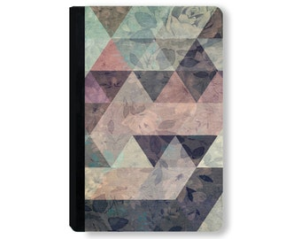 For Galaxy Tab Case, for iPad Air Case, universal tablet, for kindle fire case, for ipad mini case, for Huawei case, tablet folio - Floral