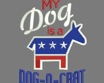 GG 1669 Dog-O-Crat