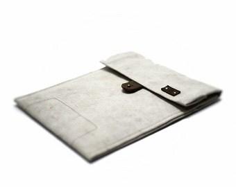 iPad sleeve, iPad case, iPad cover, recycled