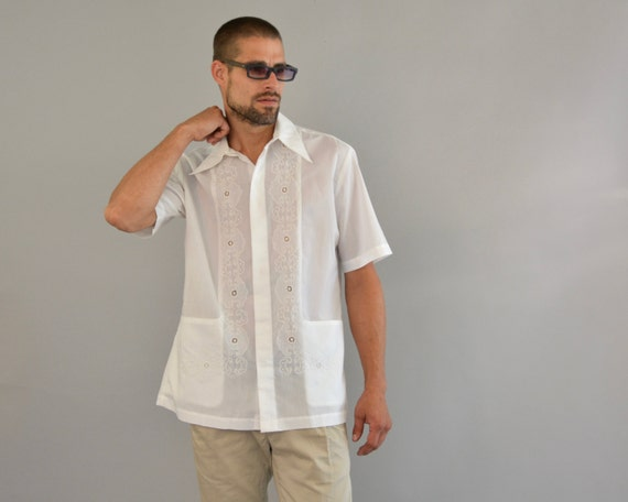 Barongs R Us offers the largest collection of Barong Tagalog with guaranteed low prices or we will match it.