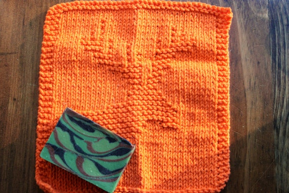 Handmade Camo Soap and 100% Cotton Deer Washcloth,Gift Set,soaps gift set