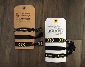 Brave Hair-ties