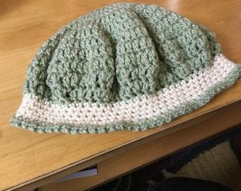 Teen's irish Beret Hat