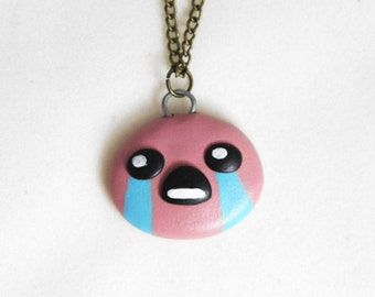 Biblethump Necklace - Bindinf of Isaac