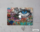 Scrawl Skin Kit Mac decal sticker for the Apple MacBook Air - Pro or Pro with Retina Display (Choose different Version)