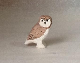 Owlets, Waldorf inspired