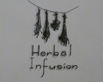 Tea Set: Herbal Infusion