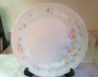Pfaltzgraff Tea Rose Dinner Plates
