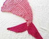 Mermaid Tail Blanket,crochet mermaid tail blanket,mermaid blanket,mermaid wrap,mermaid afghan,mermaid cocoon,handmade,adult mermaid tail