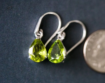"Shop ""peridot"" in Earrings"