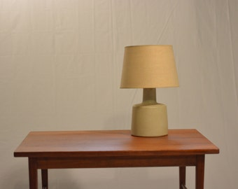 Martz for Marshall Pottery Table Lamp