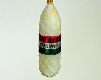 Italiano Salame