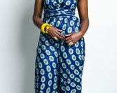 Boundless Infinity Jumpsuit in Swirl on 'Em