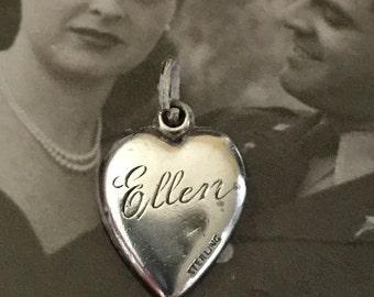 Puffy Heart- Ellen