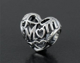 Pandora MOTHERS DAY 2015 Motherly Love Charm