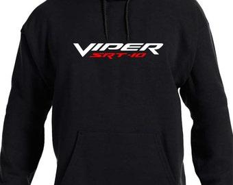 Dodge Viper SRT-10 Hoodie