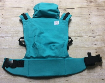 Custom SSC Soft Structured Baby Carrier (Full Buckle)