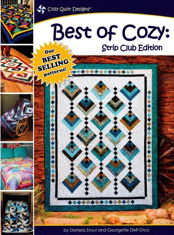Best Of Cozy Strip Club Edition Best Selling Patterns