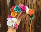 Frida Crown