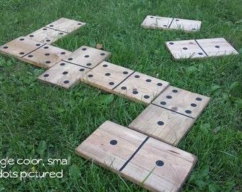 Giant Lawn Dominoes - Outdoor Games