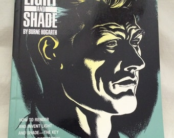 Dynamic Light and Shade Book