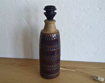 Soholm lamp  .... Stentoj / Denmark ... Maria Philippi ... Bornholm